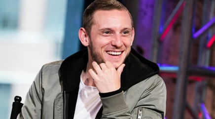 Jamie Bell dishes on 'TURN: Washington's Spies' season 3
