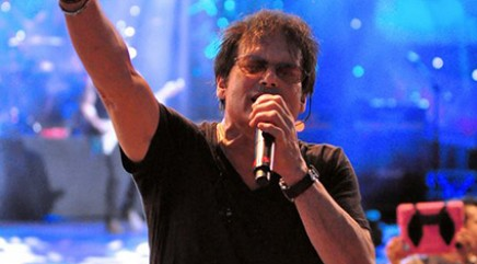 Jimi Jamison, Survivor lead singer, dead at 63