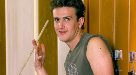 How Jason Segel knew he was 'odd'