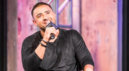 Jay Sean opens up about his big 'reality check' moment