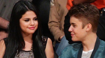 Justin and Selena are seriously back together