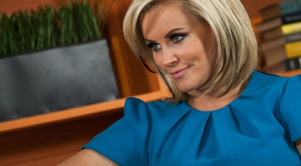 McCarthy on a post-Barbara Walters 'View'
