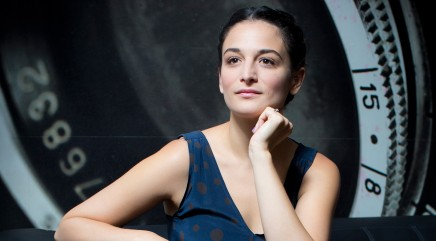 Jenny Slate explains what people really want from comedy