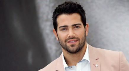 Jesse Metcalfe's unlikely fame in Botswana