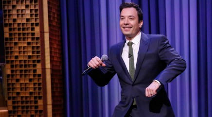 Fallon's workout routine will make you smile