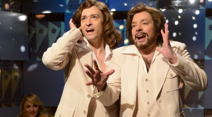The secret behind the rise of Jimmy Fallon