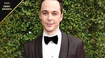 Is Jim Parsons the Meryl Streep of the Emmys?
