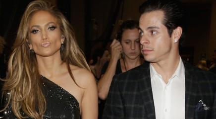 J.Lo and Casper update
