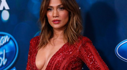 Jennifer Lopez reveals why she cries 'almost every night'