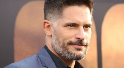 Joe Manganiello tops hottest bachelor list