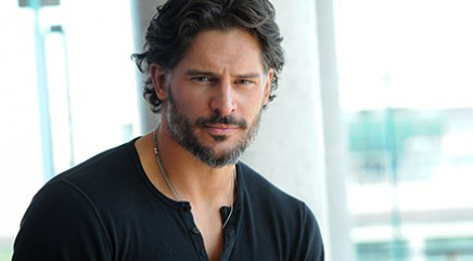Manganiello answers classic dating questions