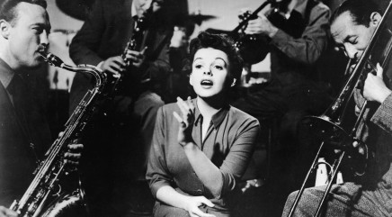 A look at the life of Judy Garland