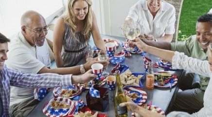 Have a frugal Fourth of July party