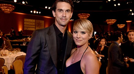 Kaley Cuoco-Sweeting throws epic surprise party