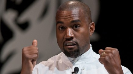 What Kanye says everyone needs to 'win at life'