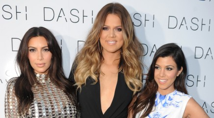 Another Kardashian wedding in the works?