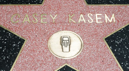 Family feud continues after Casey Kasem's death