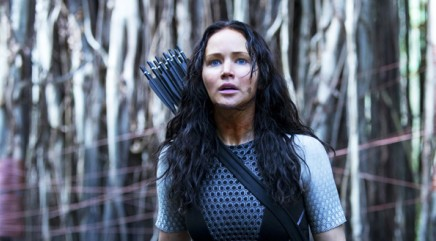 Trailer tease: Katniss prepares for war