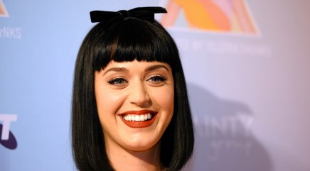 62 reasons Katy Perry can celebrate