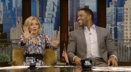 Kelly Ripa reveals what your teen's smelly bedroom could be telling you