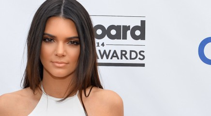 What Kendall Jenner did with $1.3 million