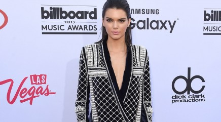Kendall Jenner opens up about her father