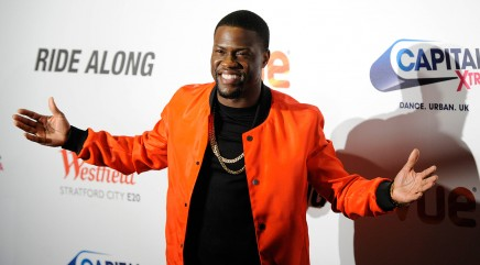 The joke Kevin Hart wishes he never told