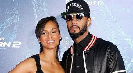 Alicia Keys makes a pretty big announcement