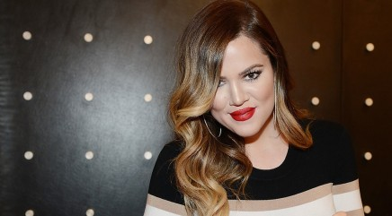 Khloe pulled a fast one on ex-husband?