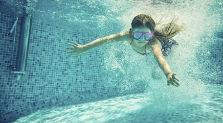 Are your kids in danger in the pool?