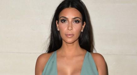 Kim Kardashian explains her racy selfie book