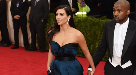 Why spectators won't see Kimye's wedding