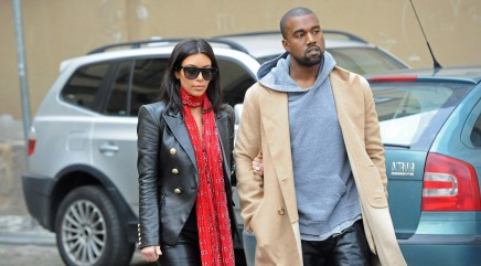 Kimye's honeymoon venue feels stiffed
