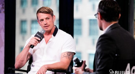 Joel Kinnaman on the 'luxury' of doing reshoots for 'Suicide Squad'