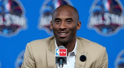 How Kobe Bryant thrives