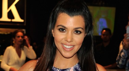 Kourtney Kardashian's unexpected life event