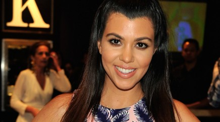 Kourtney explains why she became a 'recluse'