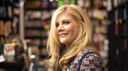 Kristen Johnston opens up about scary diagnosis