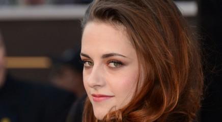 Kristen Stewart's stunning new look