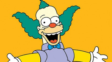 Krusty the Clown spoiler