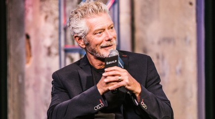 Stephen Lang discusses adapting 'Beyond Glory' for the big screen