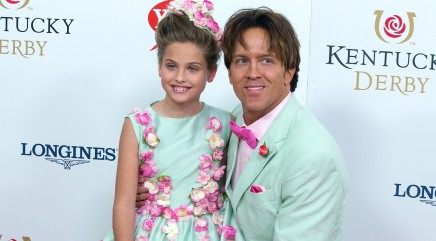 Larry Birkhead opens up about raising his daughter as a single parent after Anna Nicole Smith's death