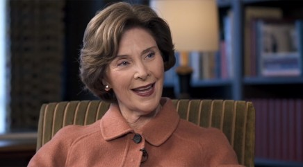 Former First Lady Laura Bush opens up to her daughter about 'biggest surprise' of her life