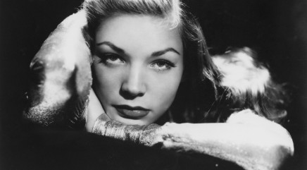 The roles that defined Lauren Bacall