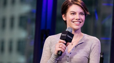 Lauren Cohan dishes on upcoming 'Walking Dead' twists