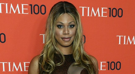 'OITNB' star breaks barriers
