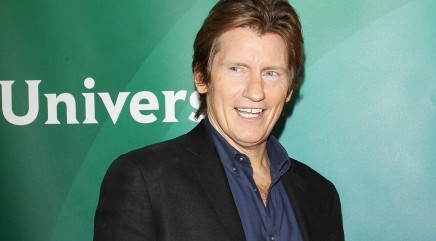Which star is Denis Leary always mistaken for?