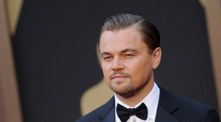 Reality show snubbed by DiCaprio and Paris