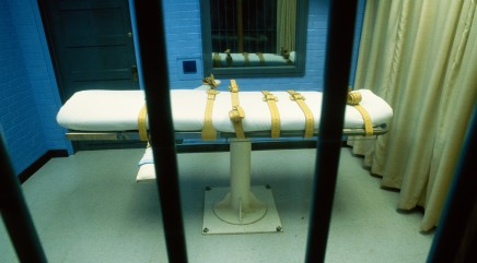 Texas man may be executed for crime he never committed