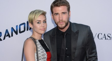 Liam Hemsworth's feelings about Miley